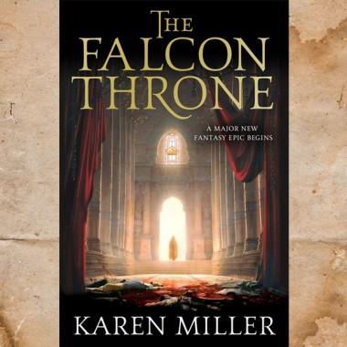 Case Study: The Falcon Throne