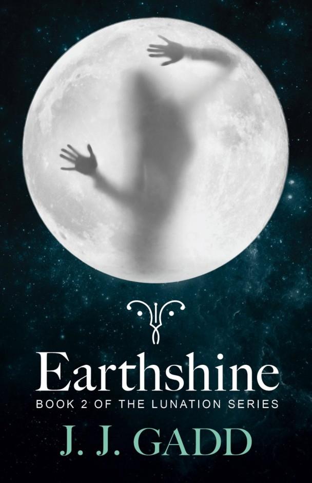 Earthshine - J.J. Gadd