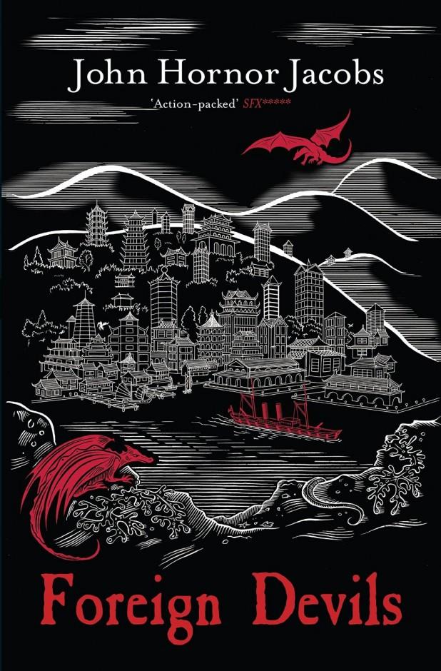 Foreign Devils - John Horner Jacbos