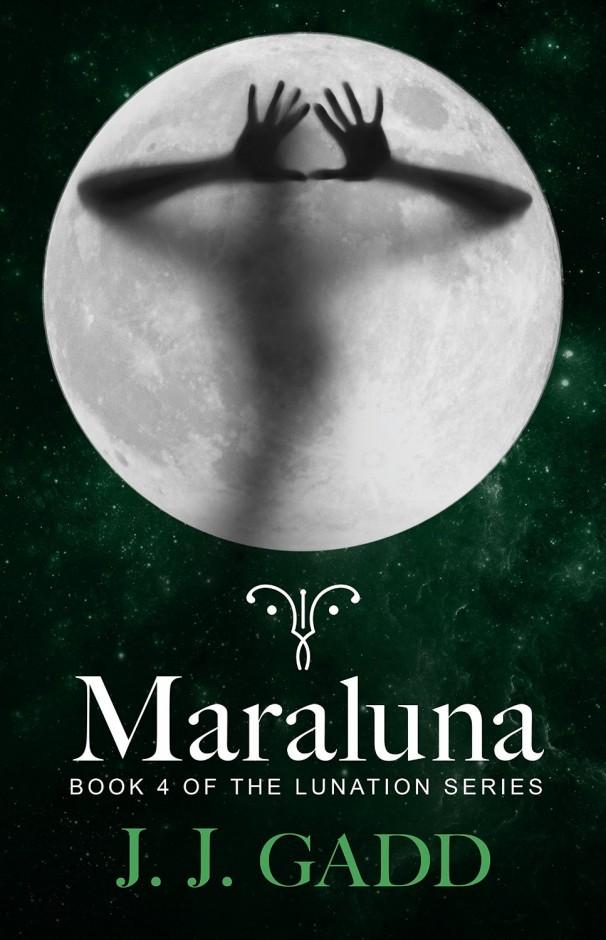 Maraluna - J.J. Gadd