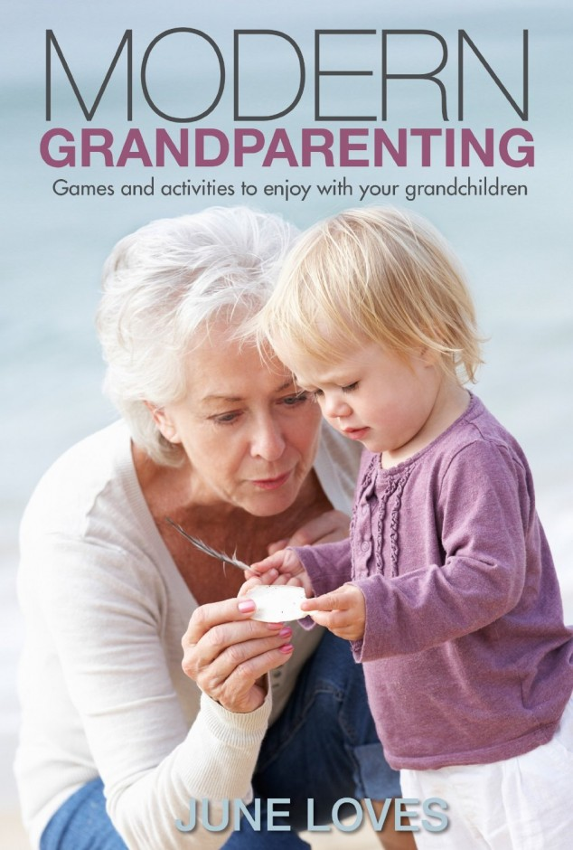 Modern Grandparenting - June Love