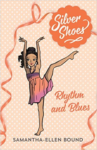 Silver Shoes 7: Rhythm and Blues