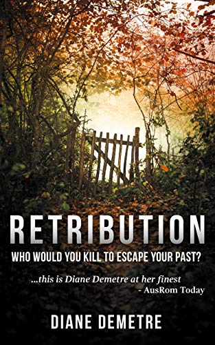 Retribution - Diane Demetre