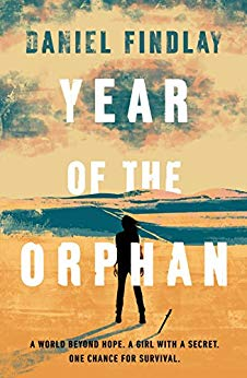 Year of the Orphan - Daniel Findlay