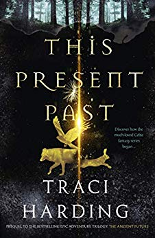 This Present Past - Traci Harding