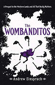 The Wombanditos - Andrew Einspruch
